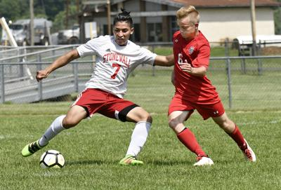 2018 Boys Soccer Player of the Year: Romero-Hernandez has strong season in return to Generals