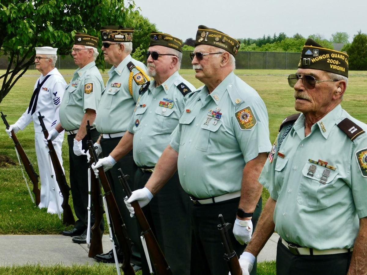 Honor Guard (copy)