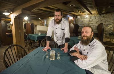 Edinburg Mill Restaurant celebrates grand opening