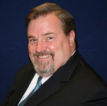 Dr. Mark Johnston