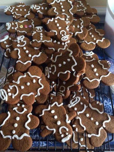 Readers share favorite Christmas cookie recipes