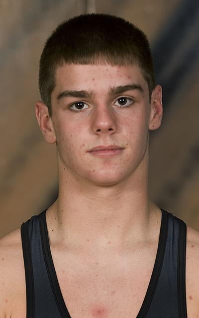 Athlete of the Week: Wildcats' Hunger makes leap on wrestling mat in sophomore season