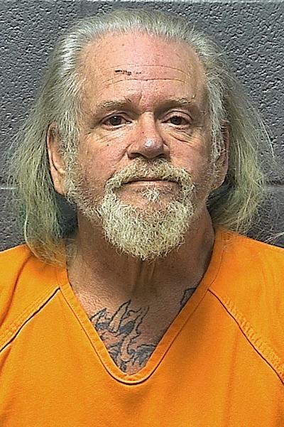 Man gets jail time for shooting gun, threatening wife