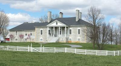 BELLE GROVE (copy)