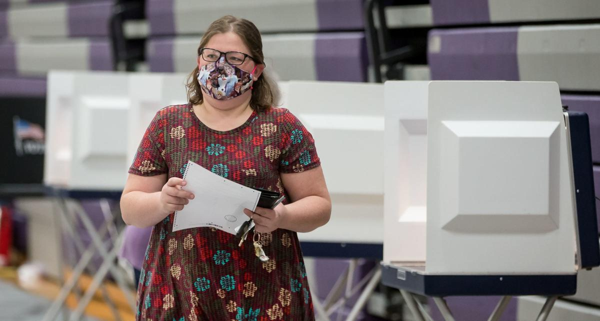 STRASBURG ELECTION1