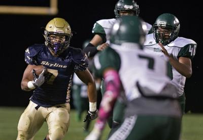 Skyline ready for tough road challenge against Tigers