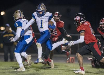 Falcons fall to East Rock in Region 2B title game