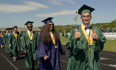 Skyline High School Class of 2017