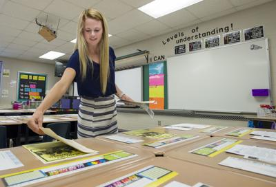 Shenandoah administrators, teachers ready for opening day