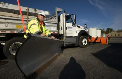 VDOT now prepped for winter weather