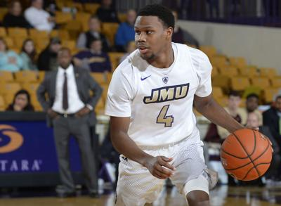 Dukes will have very young men's basketball squad this season