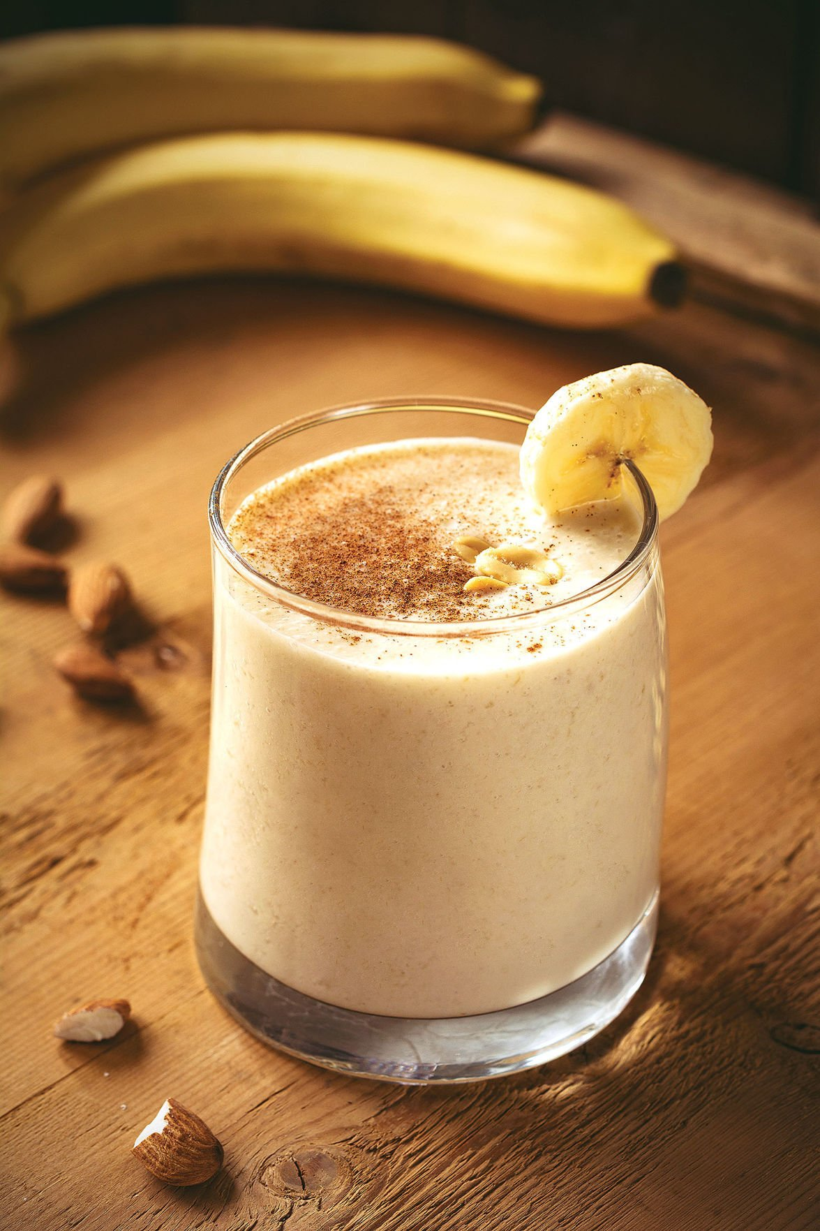 Banana Breakfast Shake