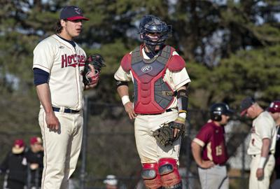 Shenandoah focused on playoff future in second weekend of ODAC tournament