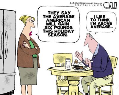 Editorial Cartoon: Nov. 30