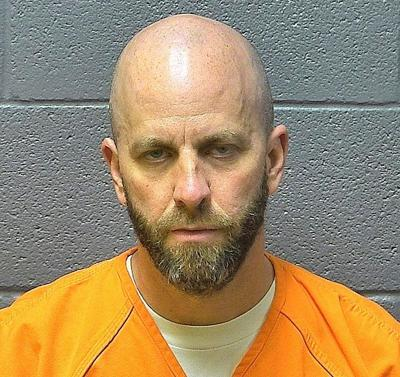 Winchester man faces multiple charges