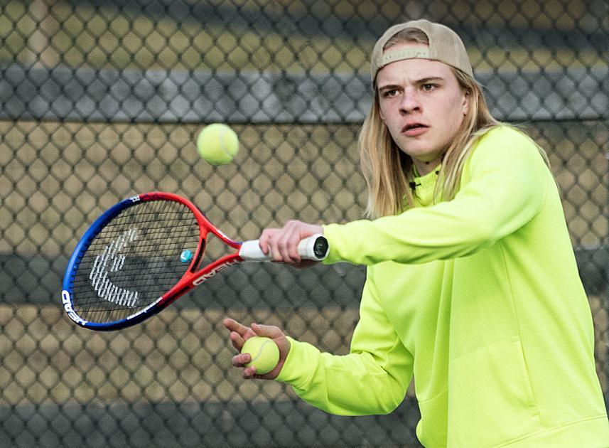 Tennis Keller