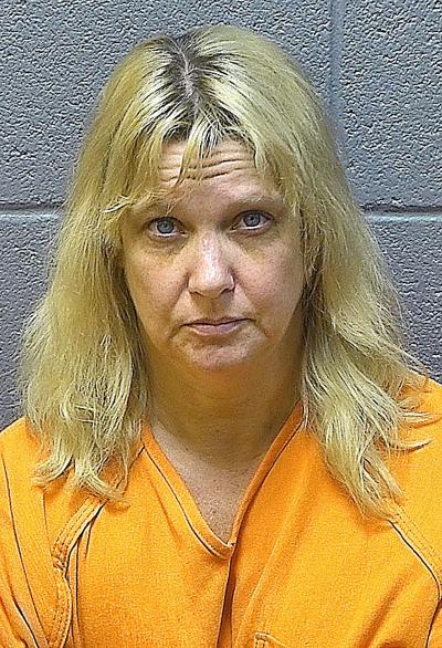 Strasburg woman charged with dealing drugs