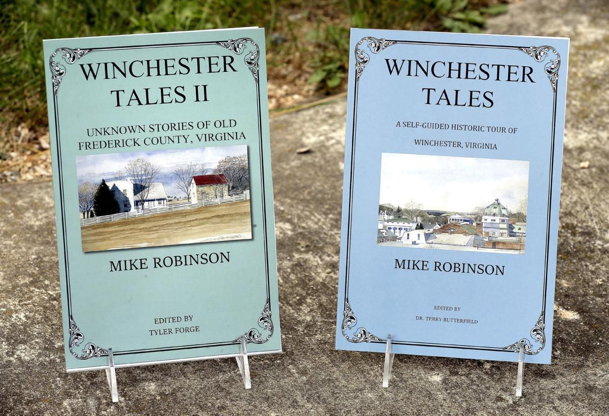 Winchester Tales NVD 2