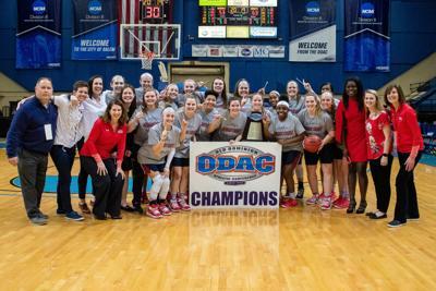 Shenandoah women win ODAC championship