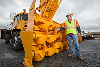As first storm approaches, VDOT ready for winter