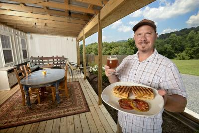 New farm market/brewery opens: Ridge Runner Farms focuses on family, farm to table and craft brew