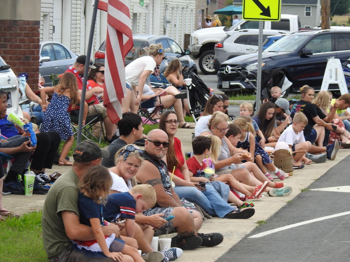 Middletown parade photo 2