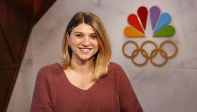 From the Super Bowl to the Olympics: Strasburg woman works marquee sporting events in role with NBC