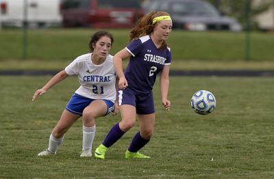 After strong varsity debut, Rams' Peer aiming to be even better on the soccer field in 2018