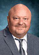 Gillispie to seek re-election