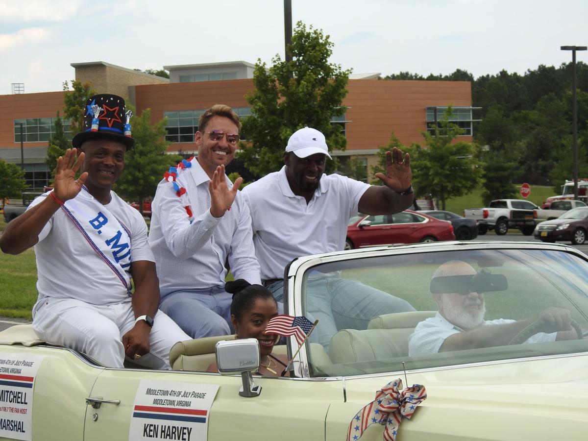 Middletown parade photo 1