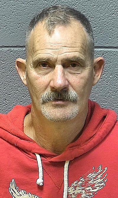 Toms Brook man begins jail time on weapon charge