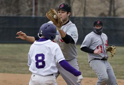 Rams hold on for baseball win over Generals