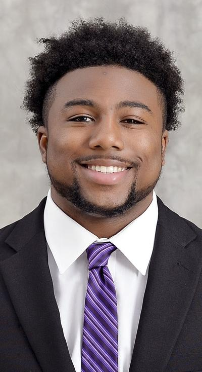 Things coming together for JMU running back Marshall