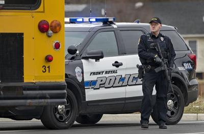 String of threats plagues area schools