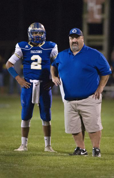 Central looking for football opponent after Park View cancels season