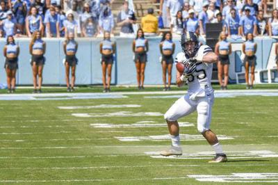 On Campus Notebook: Aston making big impact at Pittsburgh