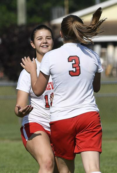 Stonewall girls soccer preview