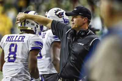 Football Preview 2017 Reigning Champion Jmu Ready For Challenges
