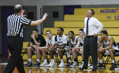 Hard work on recruiting trail helps Myers land top-tier hoops talent at MMA