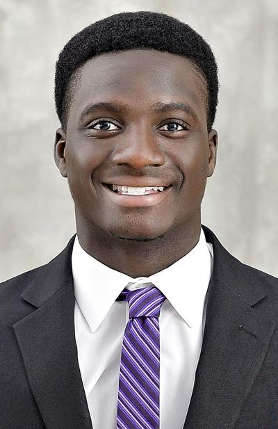 JMU Football Notebook: Woods, Agyei-Obese spark Dukes' running game
