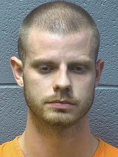 Strasburg man indicted on rape charge