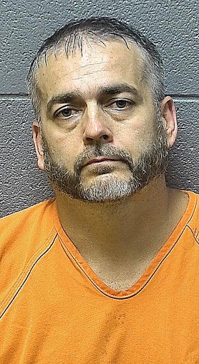 Strasburg police arrest man on malicious wounding charge