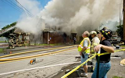 VFW FIRE FILE