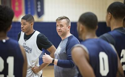 Walsh putting an emphasis on strength training with Hornets