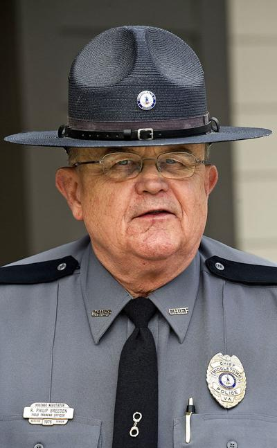 Former Middletown police chief recalled as good cop, good friend