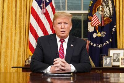 Government Shutdown Trump