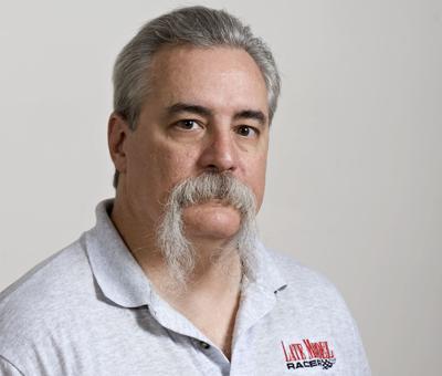 Craig Murto: Harvick on championship pace
