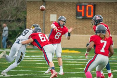 Turnovers haunt Hornets in loss to Yellow Jackets