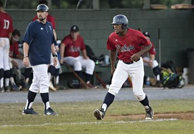 New Market Notebook: Rebels still searching for consistency