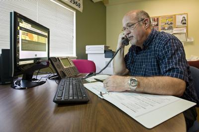 Hotline offers help to distressed callers